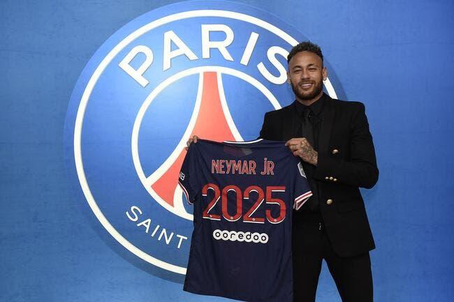 PSG : Comment Neymar a humilié le Barça