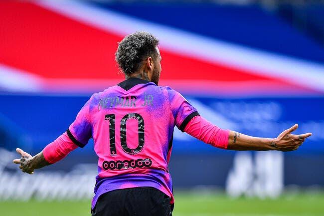 PSG : Neymar son vrai problème n'est pas le football