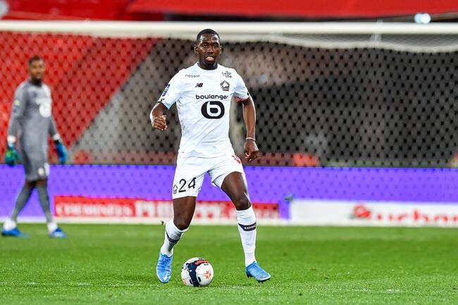 LOSC : 25 ME pour Soumaré, Leicester touche au but