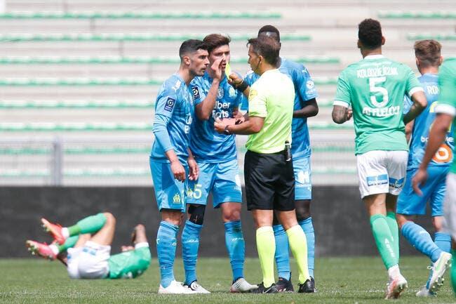 OM : Il est mauvais et parle trop, Alvaro incendié par Valbuena