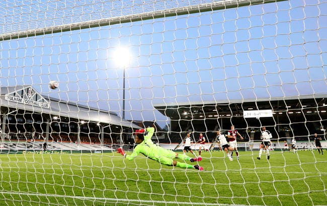 PL : Fulham relégué en Championship