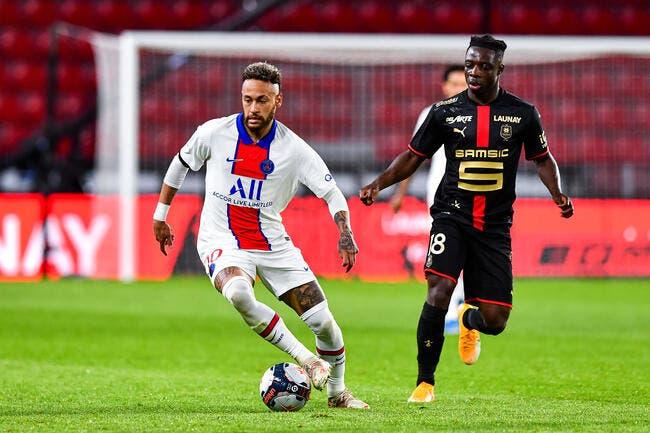PSG : Leonardo, Neymar... Didier Roustan tire à vue !