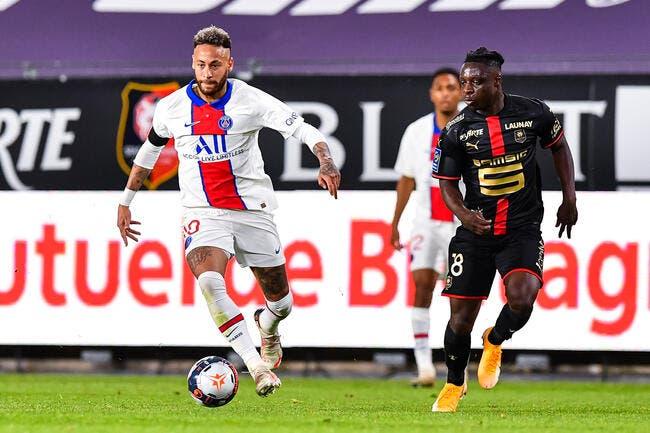 PSG : «Minable», Riolo livre son verdict sur Neymar