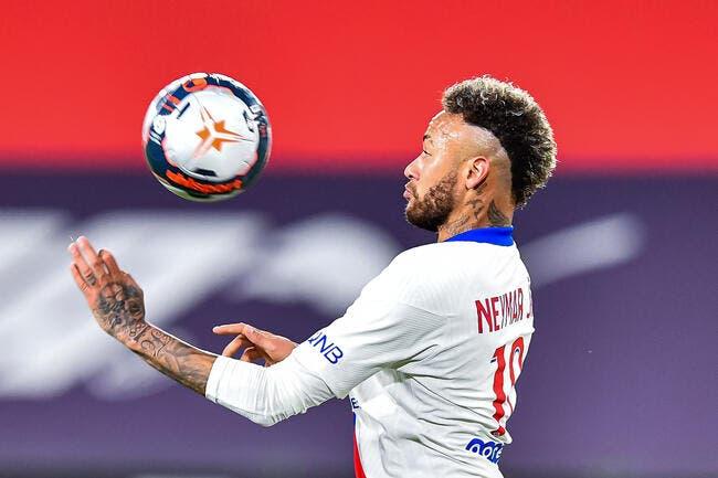 PSG : Vincent Duluc compare Mbappé à Neymar, ça fait mal