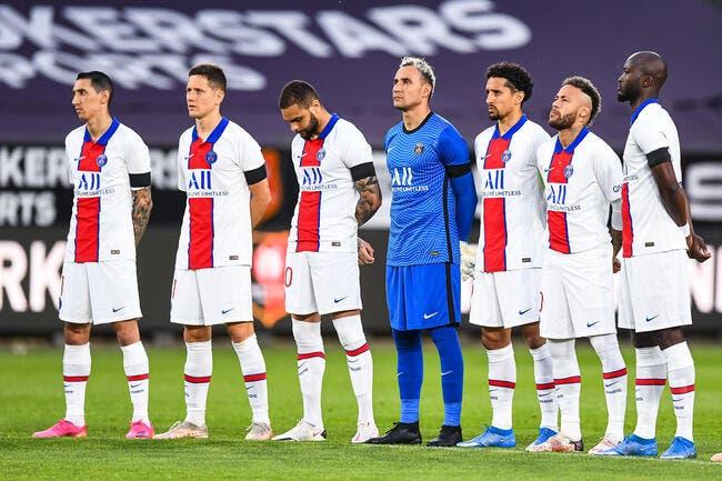 TV : Rennes-PSG fait aussi bien que la Formule 1