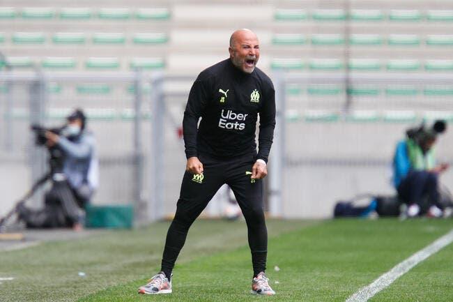 OM : Sampaoli à Marseille, ce coach a les boules