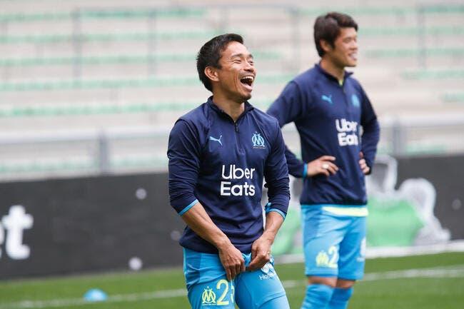 OM : Sakai et Nagatomo s'en vont, la raison cachée