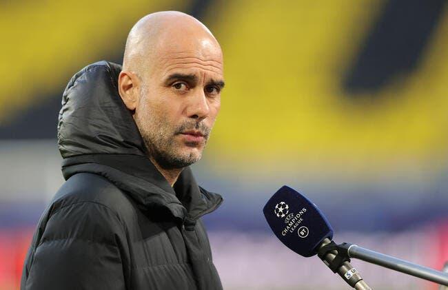 PL : Manchester City champion, les mots forts de Pep Guardiola