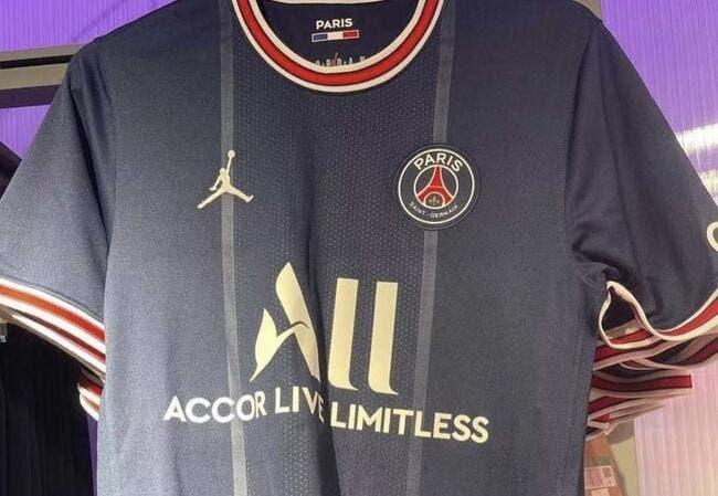 PSG : Le Collectif Ultra Paris indigné par le nouveau maillot