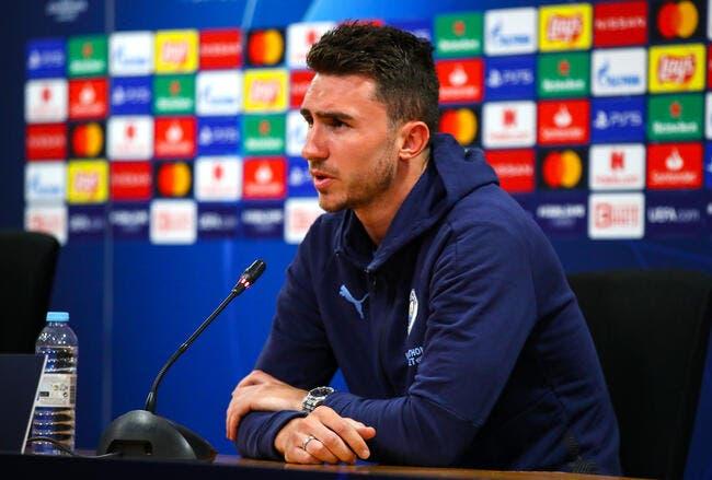 Esp : Aymeric Laporte peut officiellement jouer avec l'Espagne
