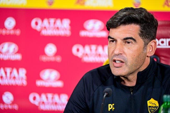 OL : Paulo Fonseca à la place de Rudi Garcia ?