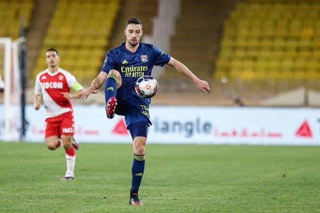 OL : Suspension confirmée, De Sciglio absent contre Nîmes