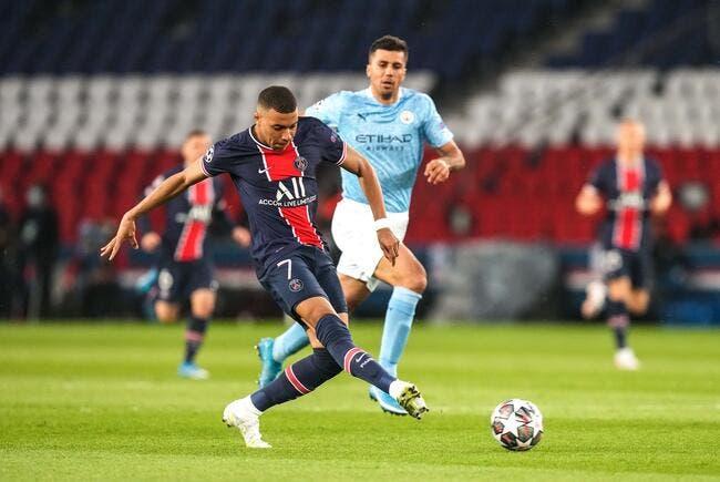 PSG : Carine Galli remballe Neymar et Mbappé