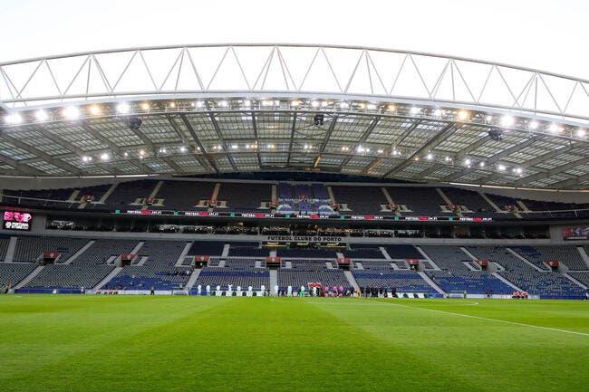 Officiel : La finale de la Ligue des Champions à Porto