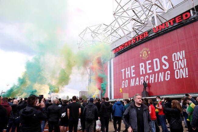 PL : Manchester United pénalisé de six points, il en rêve