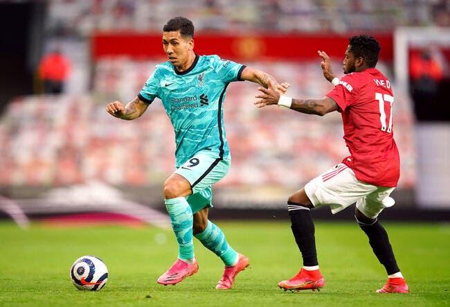 PL : Liverpool se relance à Manchester United