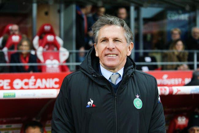 ASSE: Défier Lille, Puel a connu pire cette saison