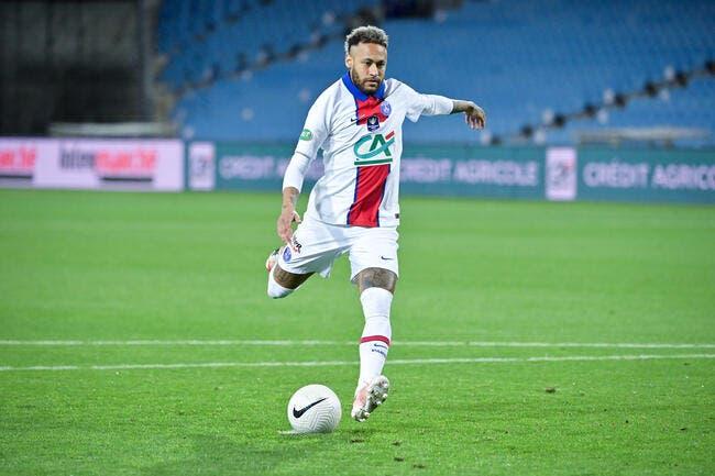PSG : Neymar dérape, Al-Khelaïfi accusé