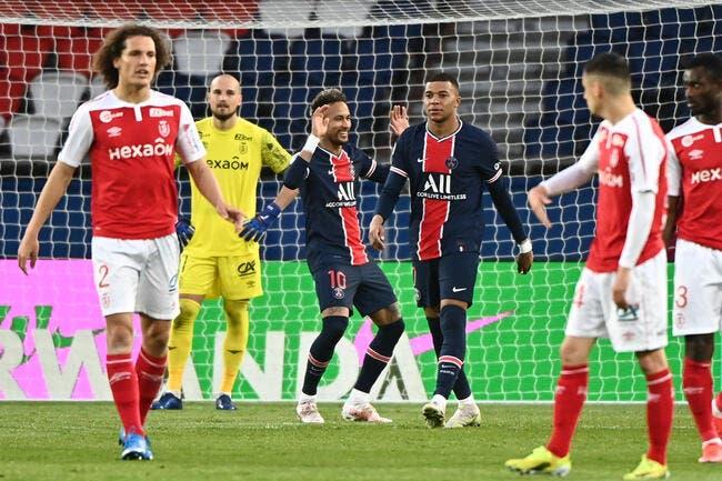 L1 : Le PSG revient sur Lille, le titre n'est pas joué