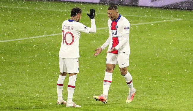 OM : Fan de Neymar et Mbappé, Luis Henrique assume !