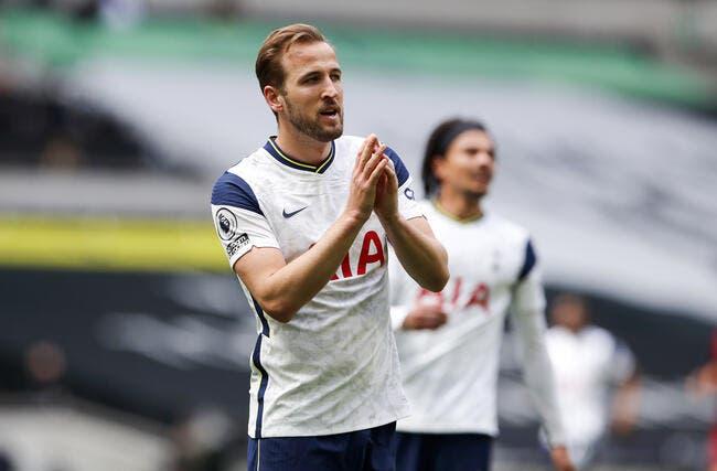 PL : Le sérial buteur Kane soulage Tottenham