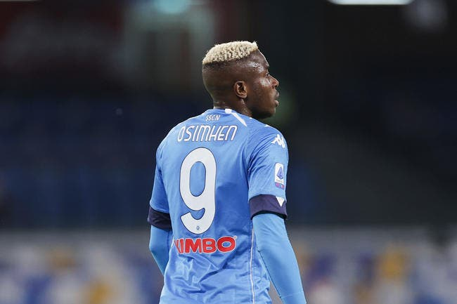 Série A : Naples repasse devant la Juventus Turin