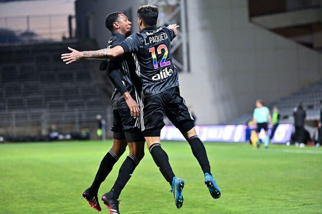 OL : Domenech enterre les espoirs de Lyon