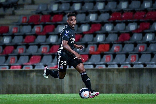 OL : Lyon a une bonne raison de vendre Thiago Mendes