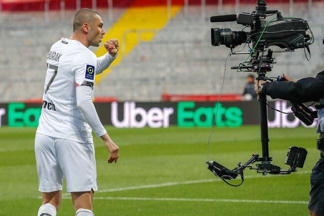 TV : Canal + impitoyable avec la Ligue 1 ?