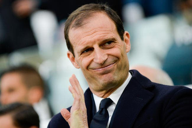 Esp: Allegri après Zidane, le Real Madrid cache bien son jeu