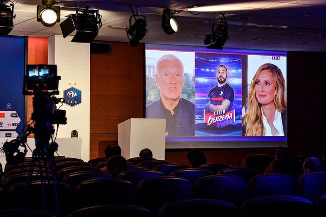 France : Benzema défié par Aulas
