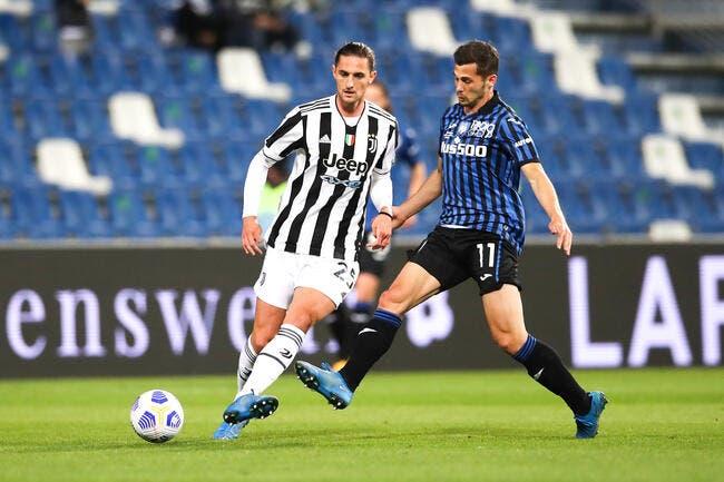 Ita : La Juventus s'offre la Coupe d'Italie