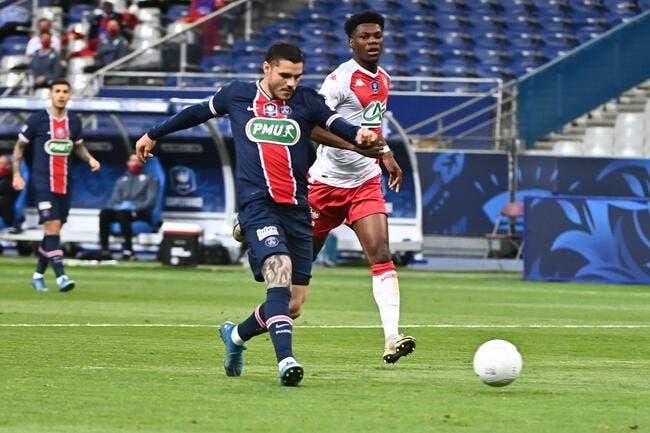 Le PSG ajoute une 14e Coupe de France à son palmarès !