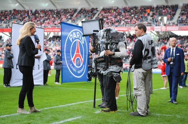 LFP TV : 10 euros par mois pour 8 matchs de L1 et la L2 !
