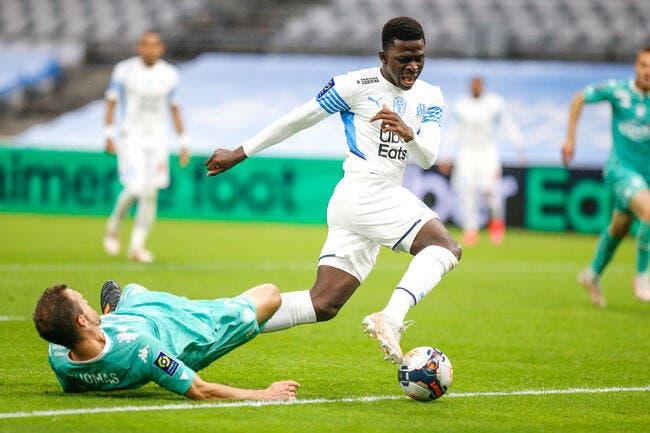 OM : Bamba Dieng à Marseille, son agent se fâche