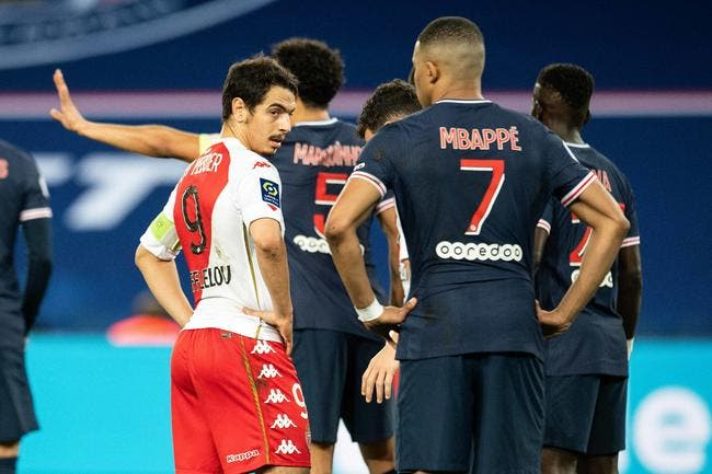 Pourquoi la finale PSG-Monaco débute à 21h15 ? C'est incroyable
