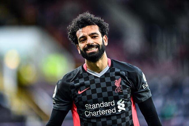 Mercato : Salah au PSG, Lovren fait un aveu