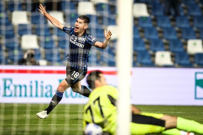 PSG : 22 ME, Leonardo rêve de Malinovskyi