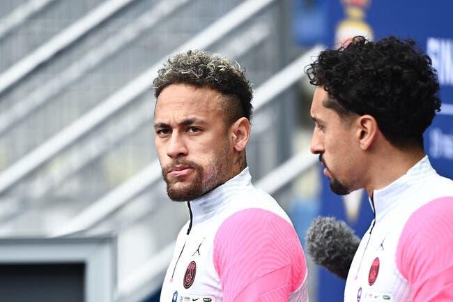 PSG : Neymar a trouvé le joueur parfait, il est impossible à acheter