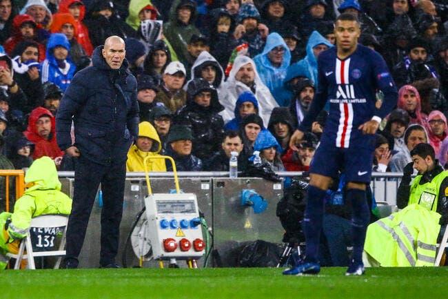 Real Madrid : Mbappé s'invite à un meeting au sommet