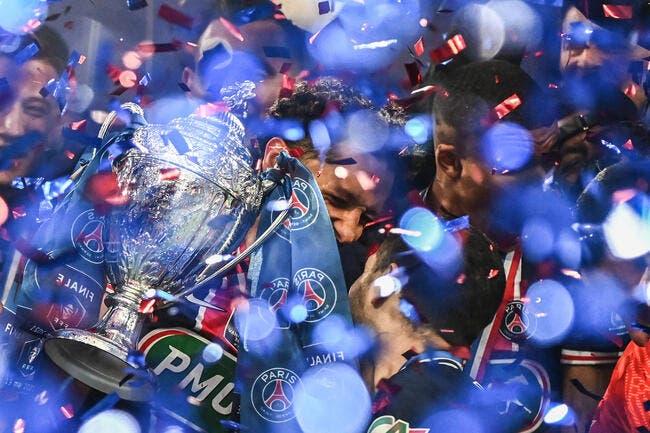 TV : Le gros score de France 2 avec PSG-Monaco