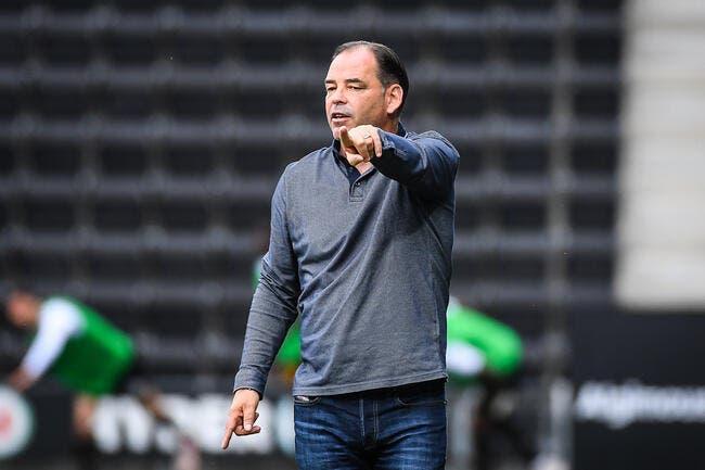 L1 : Angers ne fera aucun cadeau au LOSC, le PSG souffle