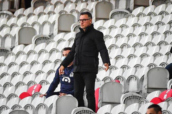 OL-Nice : Galtier annoncé dans deux clubs en même temps