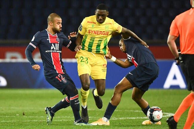 OL : Lyon vise une révélation de L1 pour oublier Depay