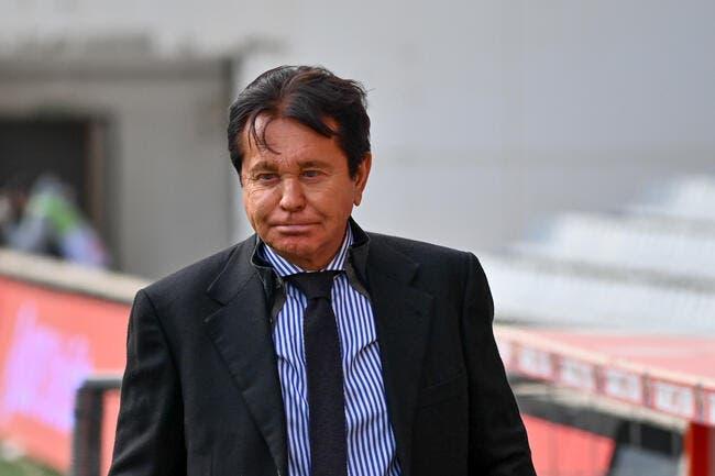 FCN : Une défaite pour faire partir Kita ? Le rêve des supporters