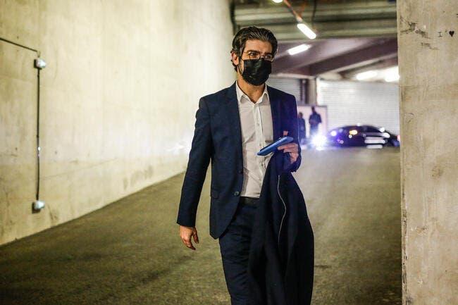 OL : Juninho entraîneur de Lyon, c'est non !