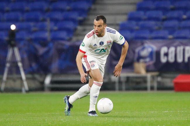 OL : Benlamri quitte Lyon sans regret