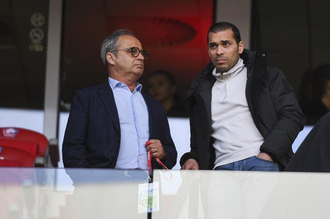 Esp : Il a mis deux fois le PSG KO, le Real Madrid le veut