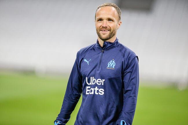 L1 : La surprise Valère Germain à Montpellier ?