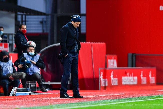 PSG : Tottenham le drague, Pochettino en plein doute !
